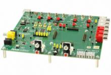 CDB6201-1   Cirrus Logic   Плата