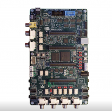 CDB6271-2   Cirrus Logic   Плата