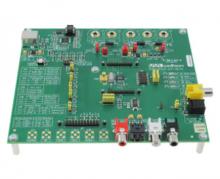 CDBWM8804-1   Cirrus Logic   Плата
