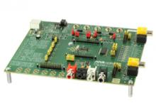 CDBWM8805-1   Cirrus Logic   Плата