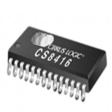 CS8416-CNZ | Cirrus Logic | Микросхема