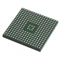 EP9307-CRZ | Cirrus Logic | Микропроцессор